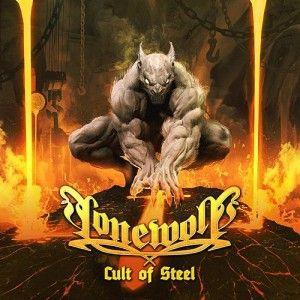 Lonewolf – The Cult Of Steel | Metalunderground