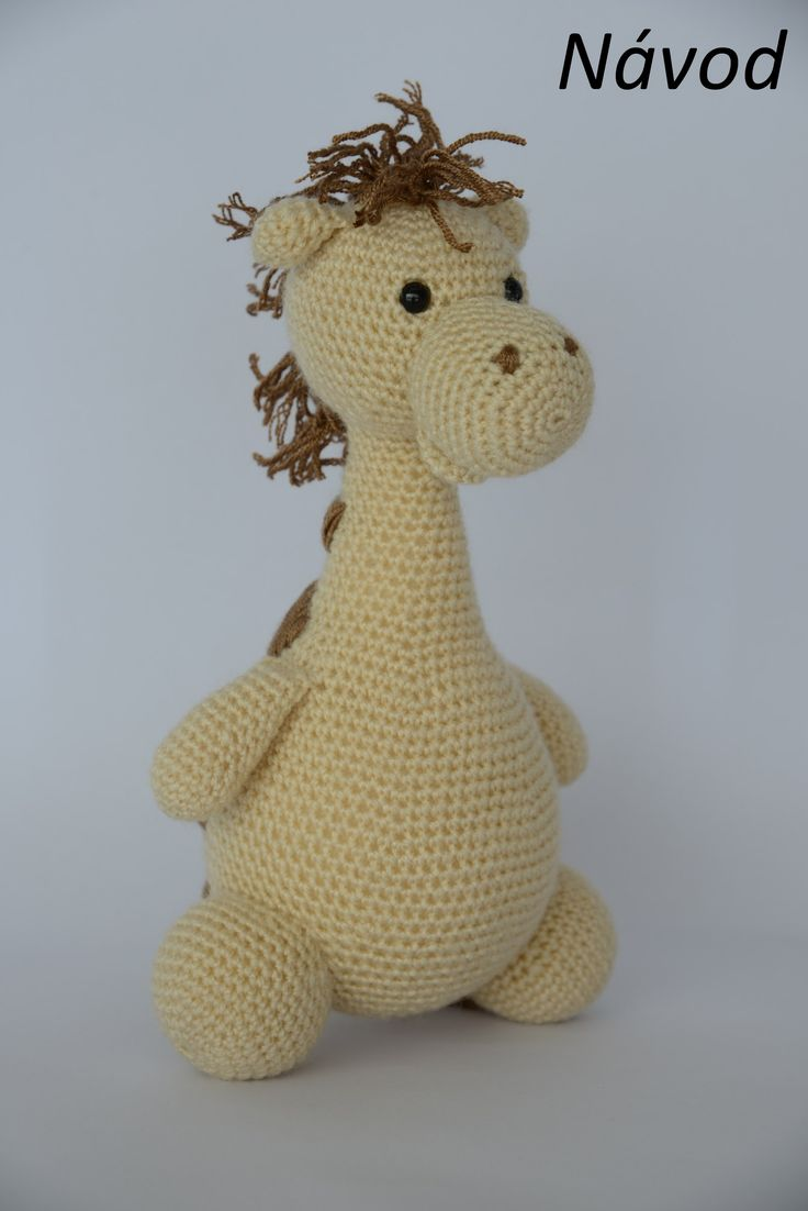 Amigurumi Oyuncak : 352 best images about Hra?ky pro d?ti on Pinterest ...