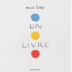 An interactive book by Hervé Tullet