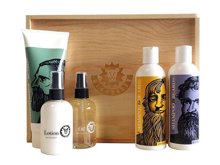 Beardsley - Prodotti per la cura della barba