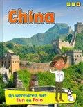 Ben en zijn hond Polo maken een rondreis door China. Ze bezoeken o.a. de grote steden, het terracotta leger en de opera. Met grote foto's in kleur. Makkelijk lezen, vanaf ca. 8 t/m 10 jaar.