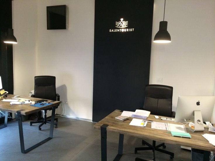 Why not our Agency?! ;) http://www.salentourist.it/default_en.aspx