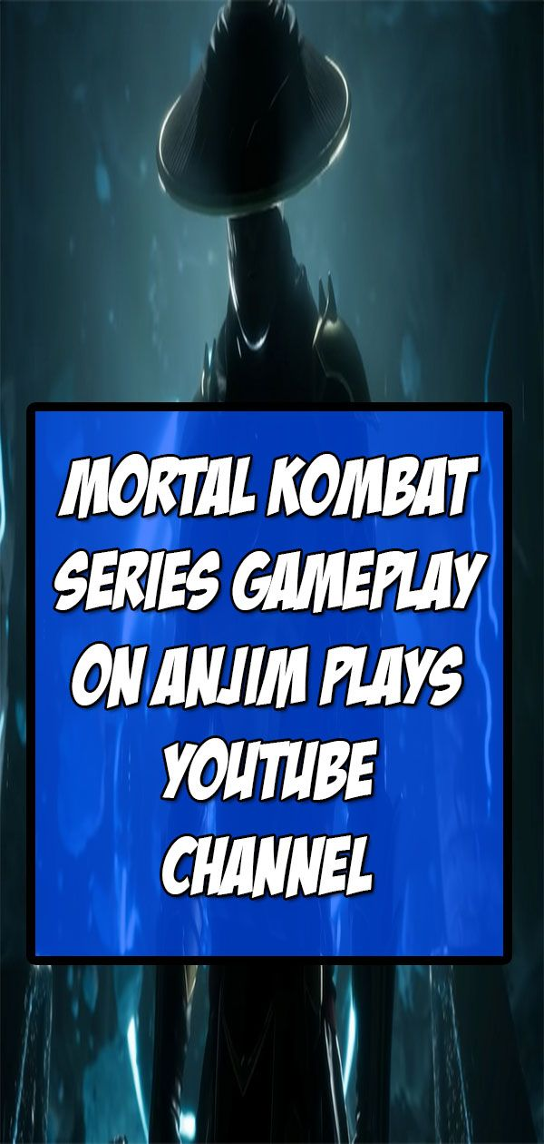 A playlist of NetherRealm Studios #mortalkombat on #youtube