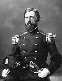 Major General John F. Reynolds-killed on the opening of the BAttle of Gettysburg, he was considered the most brilliant officer of the Union Army.