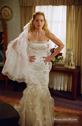 Buffy the Vampire Slayer - Publicity still of Emma Caulfield