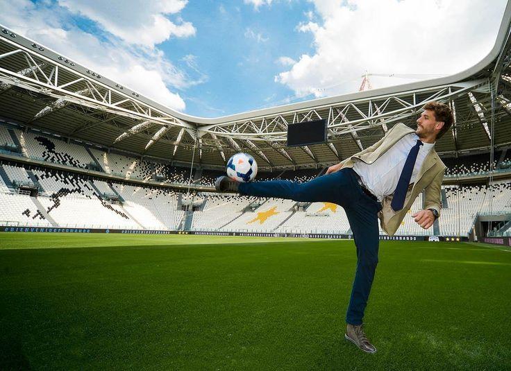 Photo of Fernando Llorente Juventus for fans of juventus.