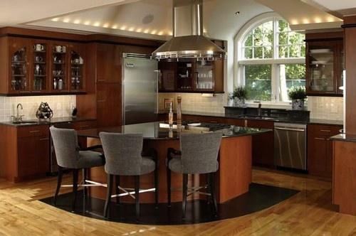 cool cape cod kitchen island design | 41 best Cape Cod Expansion Ideas images on Pinterest ...