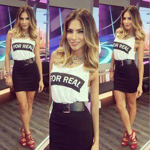 Alejandra Espinoza style