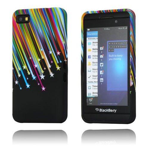 Symphony (Fyrverkeri) Blackberry Z10 Deksel