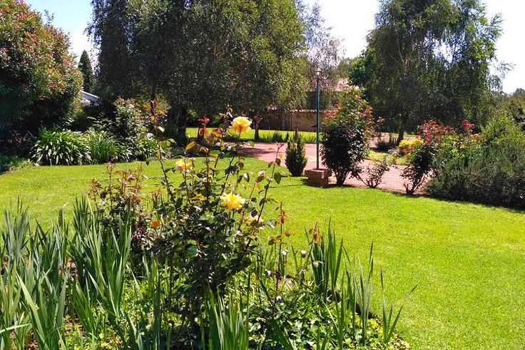 Colwyn Cottage Self Catering Cottage In Dullstroom - Mpumalanga See more on http://www.wheretostay.co.za/colwyn-cottage-self-catering-accommodation-dullstroom  Colwyn Cottage, situated in Colwyn Close, is one of four beautiful houses in this exclusive, secure estate. Surrounded by a lovely extended garden area, the front patio is private and peaceful. The house is well situated in the village, close to and within walking distance of the main road, shops and restaurants but still very quiet.