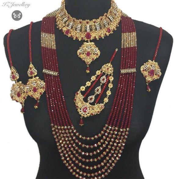 Stani Bridal Jewelry