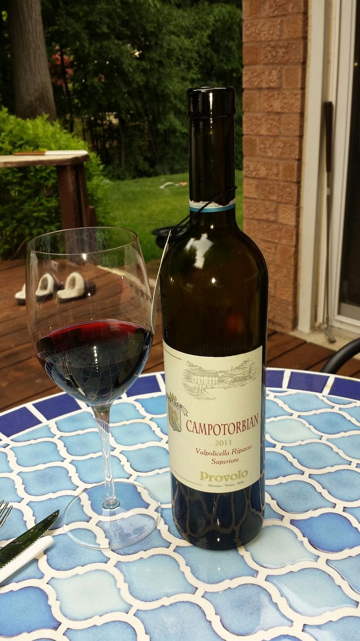 Another great valpolicella