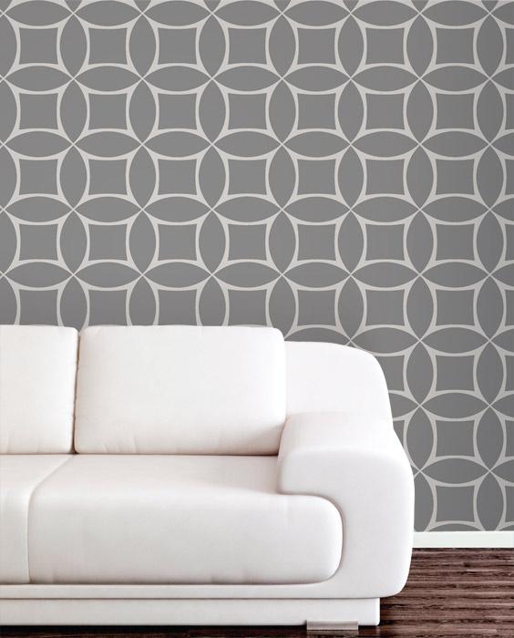 Les 25 meilleures id es de la cat gorie dosseret carrelage - Easy peel off wallpaper ...