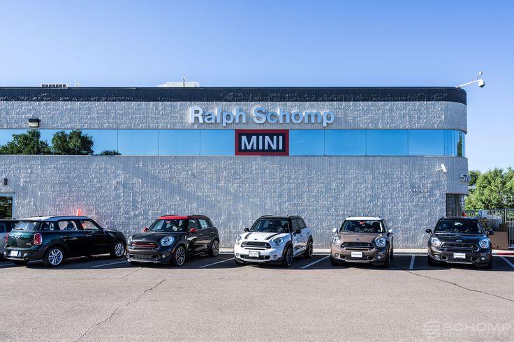 MINI in Denver | Mini Cooper | MINI | cars | car photography | MINI cooper dealership Denver | Denver | Colorado | the mile high city | rocky mountains | dream car | miniac | Schomp MINI | an original @schompmini pin