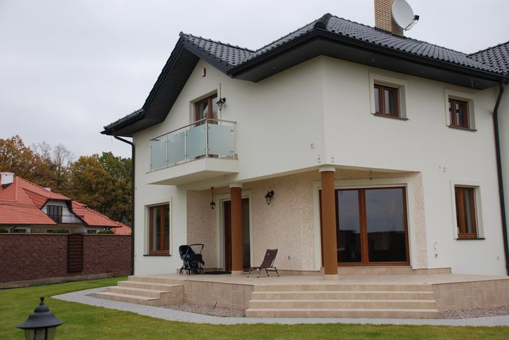 Projekt domu Okazały