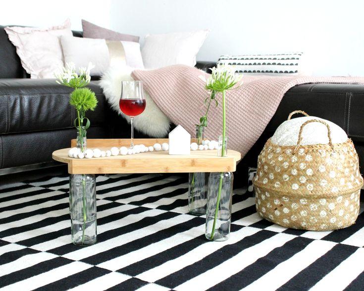 25+ best ideas about selber bauen weinregal on pinterest ... - Weinregal Design Idee Wohnung Modern Bilder