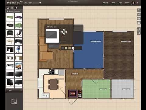 Directory of 23 online home and interior design software programs for 2016. 13 free and 10 paid options. Interior design, home design and landscape design software.