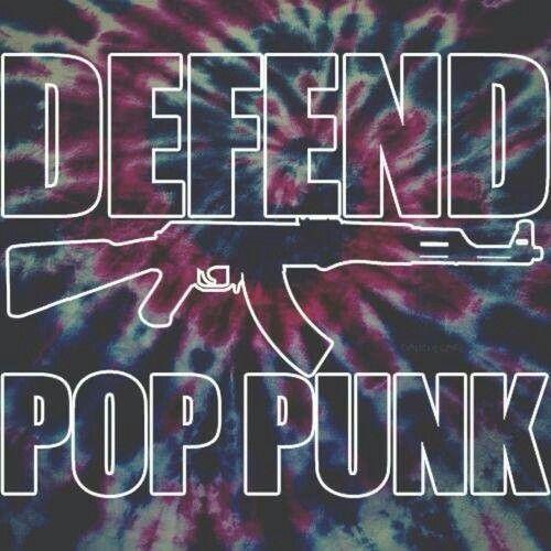 The Emergence of Pop Punk Music Essay