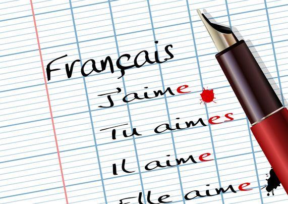 Les vacances sont déjà très loin... mais les bons souvenirs restent toute la vie !!! Bonjour de France vous explique l'accord du participe passé. Exercice de grammaire française niveau B1.