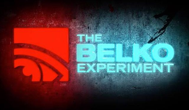 Office Space meets Battle Royale in The Belko Experiment teaser | Live for Films
