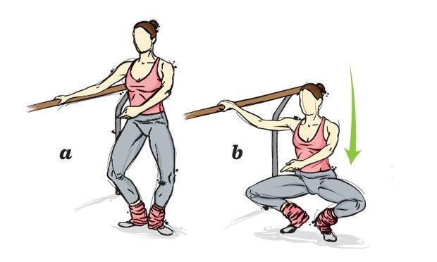 Balé Fitness: passo a passo para fazer em casa - Atividade física - Dieta - MdeMulher - Editora Abril