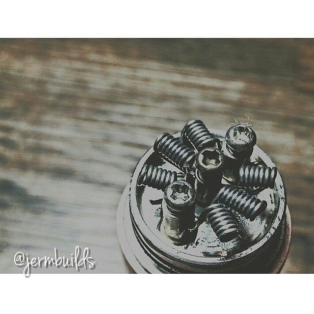 Best Coil Builds For Low Ohms
