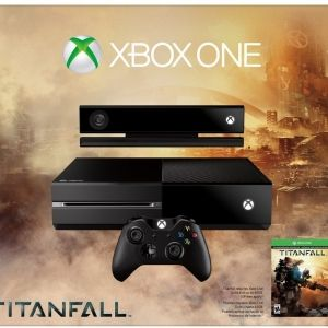 Amazon and Asda cut Xbox One Titanfall bundle toÂ349 - Two major UK retailers have slashed the price of the Xbox One and its best exclusive by 50, although it's unclear for how long.