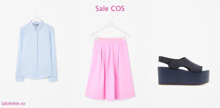 Sale COS