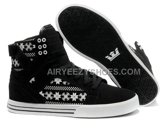 https://www.airyeezyshoes.com/supra-skytop-black-white-snowflake-womens-shoes.html Only$61.00 SUPRA SKYTOP BLACK WHITE SNOWFLAKE WOMEN'S #SHOES Free Shipping!