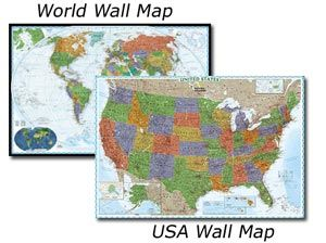 Best Products Images On Pinterest Wall Maps Geography And - How the globe and maps help us
