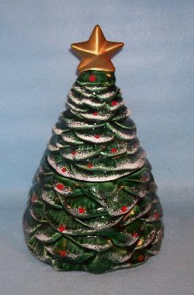 Good Tidings Christmas Trees