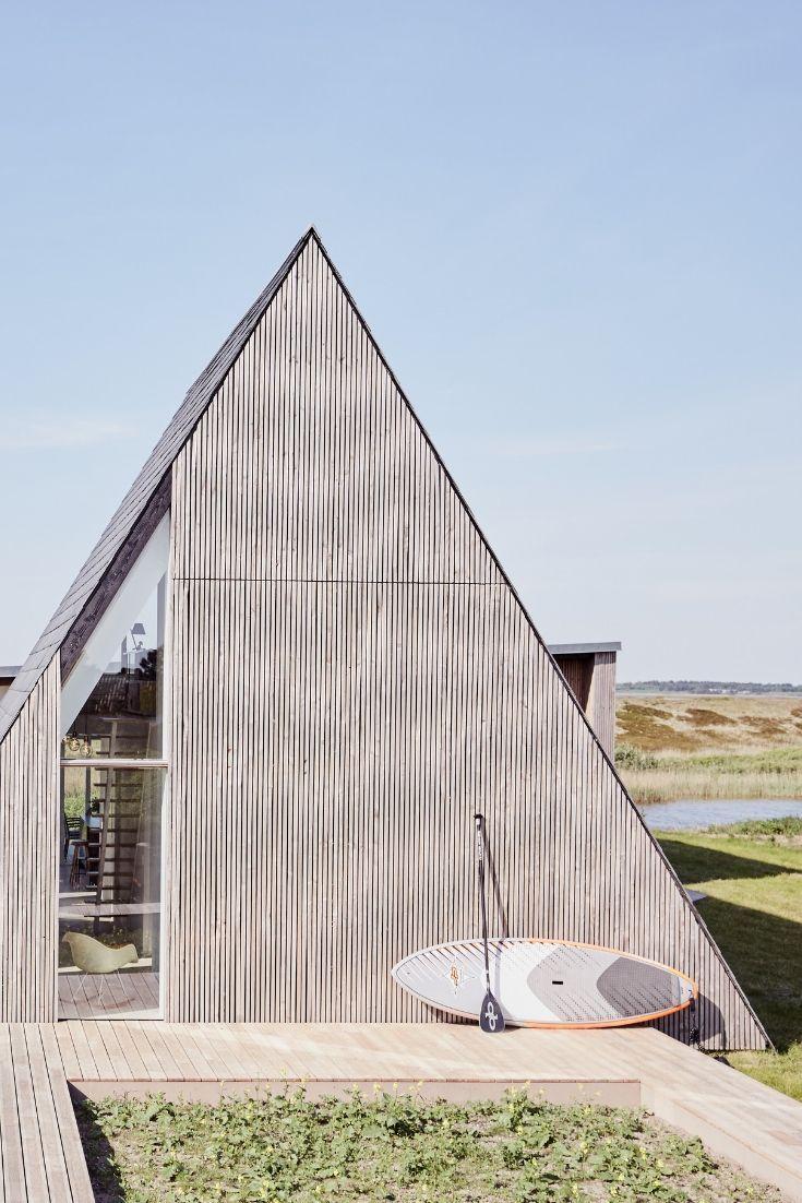 Diese 9 Ferienhäuser an der Nordsee sind einfach