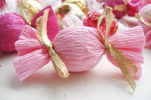 fancy+pink+things | Ideas originales para envolver tus regalos de San Valentin