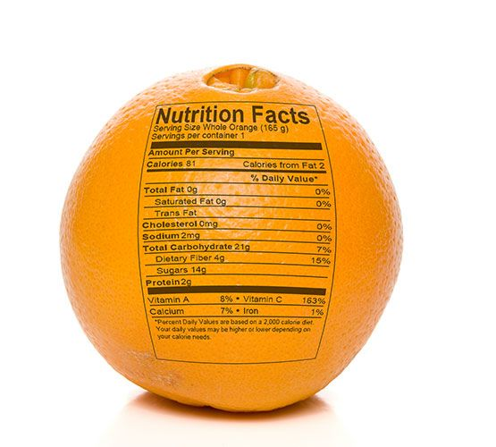 Orange fruit nutrition facts and health benefits - http://topnaturalremedies.net/news-nutrition-health/orange-fruit-nutrition-facts-and-health-benefits/