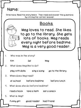 1000 images about comprehension on pinterest cause and effect activities and comprehension - Div checker tool ...