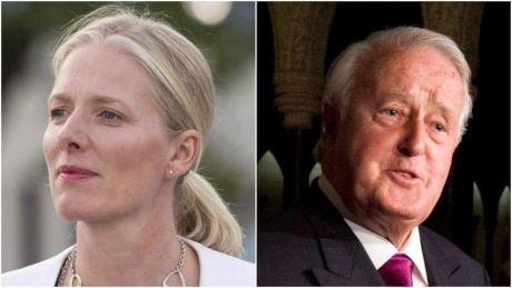 Environment Minister Catherine McKenna and former prime minister Brian Mulroney will be in Montreal today to mark the 30th anniversary of a landmark treaty to protect the earth's ozone layer.