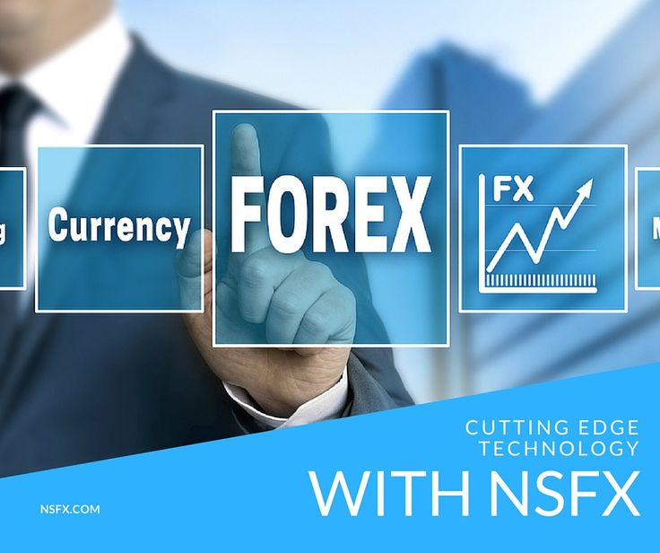 Forex technology