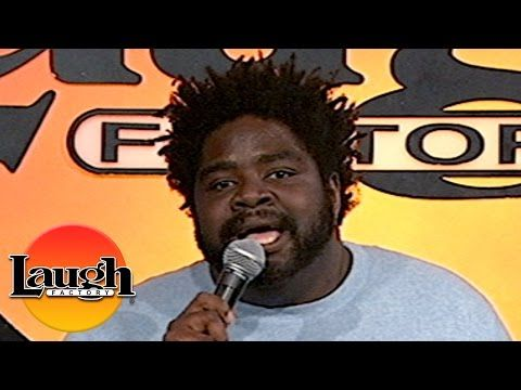 Ron Funches - Ignorant Rap Music (Stand Up Comedy) - http://music.tronnixx.com/uncategorized/ron-funches-ignorant-rap-music-stand-up-comedy/