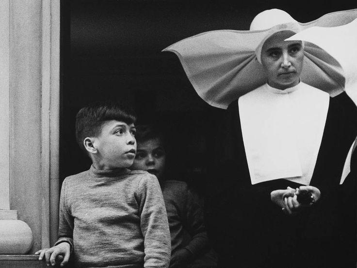 Here are some breakthrough works of Kåre Kivijärvi and how he pioneered Norwegian photography.