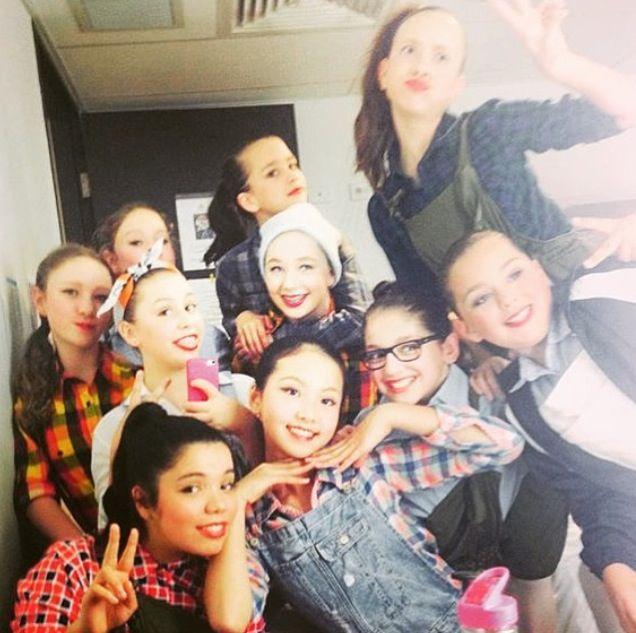Ma ballet Squad