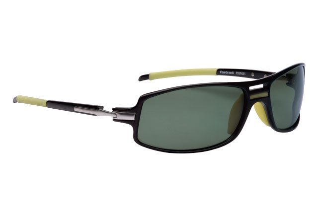 You have chosen a light weight sporty pair with green lenses which reduce overall glare. Eye Sport from Fastrack http://www.fastrack.in/product/p209gr1/?filter=yes=india=2=23&_=1334213664321