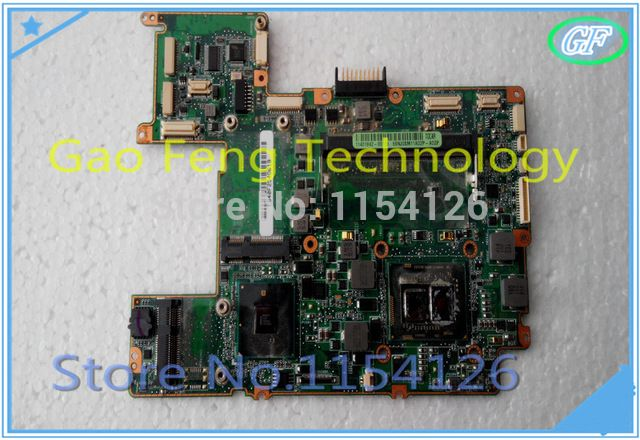 Laptop Motherboard For ASUS 08N1-0EB4I00 WITH CPU DDR3 integrated 100% tested Work Perfect Price on the app: US $181.42 US $183.35 /piece click the link to buy http://goo.gl/PsgIHT