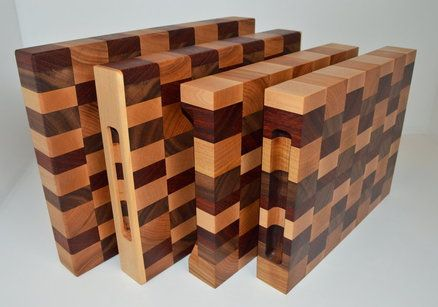 New cutting boards in 2017
