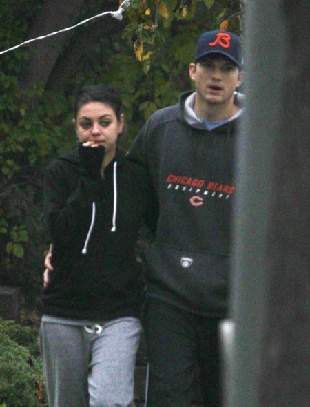 Mila Kunis Wants To Marry Ashton Kutcher: Forced Him To Divorce Demi Moore