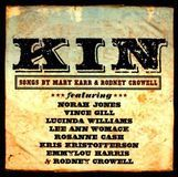 Kin: Songs by Mary Karr & Rodney Crowell [CD]
