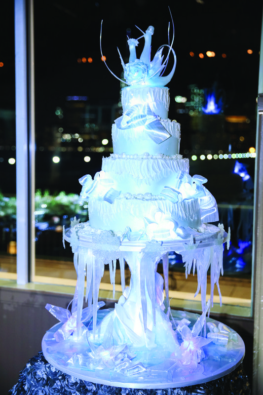 777 best wedding cakes and desserts images on pinterest working with the cake boss junglespirit Gallery