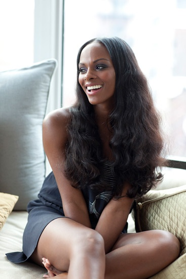 Tika Sumpter Gt Loved Her When She Was On Gossip Girl Quot I