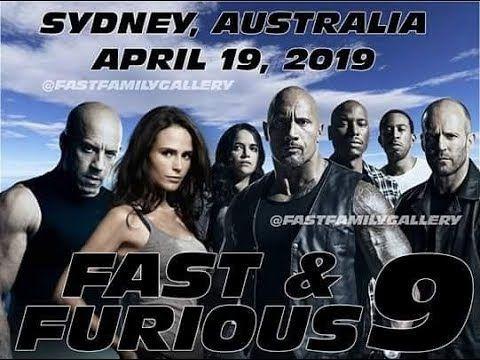 Le film Fast and Furious 9 de Vin Diesel présente «Le sanctuaire de Dom»