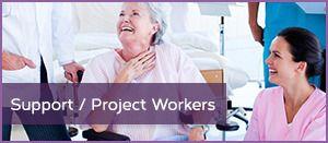 Home | Health Recruit | Emergency Care Staff Recruitment