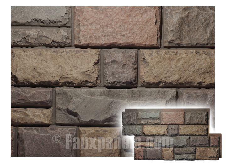 17 Best Ideas About Faux Rock Panels On Pinterest Faux Rock Siding Faux Rock Walls And Faux